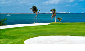 Cancun Golf Club Pok Ta Pok