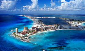 Cancun Nichupte Lagoon