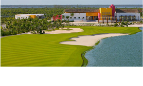 Cancun Playa Mujeres Golf Club