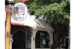 Cancun Roots Jazz Club