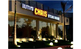 Ruth's Chris Steak House cancun