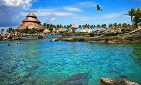 Xcaret Eco Park Playa del Carmen